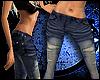 [Fleur] Skinny Jeans