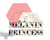 .B. Melanin Princess