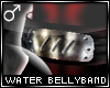 !T Hot water bellyband M