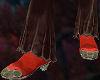 Cloak of Sidhe Boots