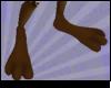 [F] Easter Feet (M)