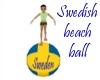 Swedish beachball