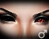¤ Wicked Loki Eyes M