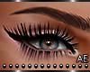 Venus head eyeliner