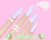 Little Lamb Nails