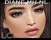 LC Diane MH Bibi No Lash