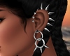 sePunk Earrings
