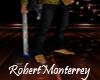 (RMP) cowboy boots manta