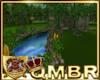 QMBR Garden Ruins