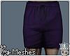 Mscle Shorts+Tatts