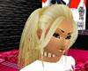 blonde miranda hairstyle