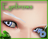 Sculpted Winter Eyebrows