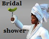 Bridal Spa Cucumber Play