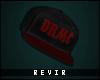R;DRMC;BackCap