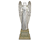 Angel Statue ~ Marble ~