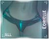 E~ Sexy Succubus Panties