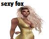 sexy fox