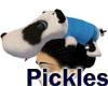 ~Vero~Puppy Pickles
