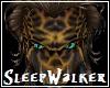 Sleep Walker Head