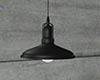 Industrial Lamp Black