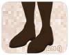 A.M.| Conrad W. - Shoes