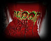 Red Blood Top