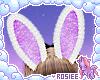✿ bunny ears v3