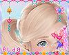 ❤ Kid Crystal Blonde
