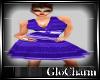 Glo*VintageSunDess~Purpl
