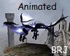 Huge Animated Dragon