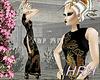 HRH PETITE Dragon Kimono