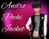 Andro Pochi Jacket