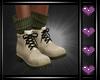 e Safari Boots Tan
