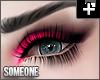 + venus eyeshadow pink