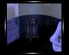 Vintage Horror Room