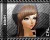 [c] Hair: Nozomi Brown