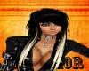 ~I~jojo-Wiki Black Blond