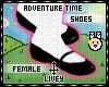 .L. Fionna Shoes A.T
