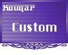 K} EpicRetro Custom Tat