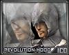 ICO Revolution Hood M