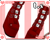 *ts* Goth Boots [Red]