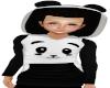Child Peter Panda Hoodie