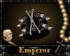 EMP|Medusa left Bracelet