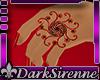 Sire Kara Ring Red