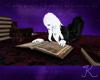Reading Rug, Dark