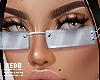 Aquarius sunglasses