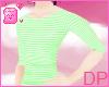 [DP] Green o: