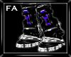 (FA)Cybernetic Boots Pp