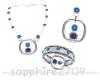 *S* Norma_Jewelery Set