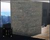 // Bachelor Brick Wall